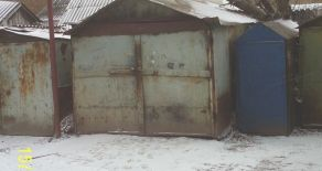 Sale metal garage