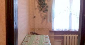 Two-Bedroom apartment in the heart of the city. Berdyansk