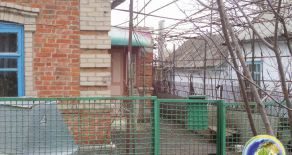 House for Sale, located in the district on March 8, Berdyansk