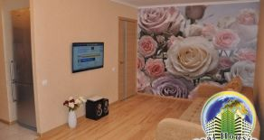 1-bedroom apartment-Studio in the city Berdyansk