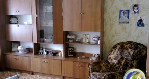 Two-Bedroom apartment on the street. Gaidar, Berdyansk