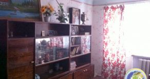 Two-Bedroom apartment on the street Potiyskaya, Berdyansk